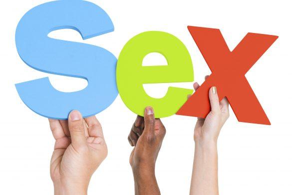 Seksuele klachten bij de vrouw