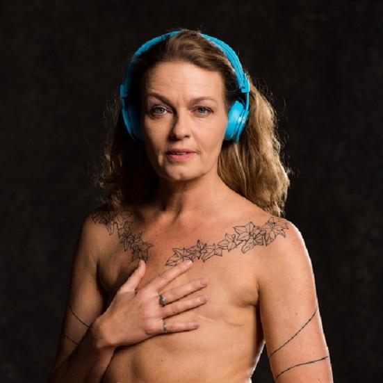 Seksualiteit na borstkanker_podcast De herontdekking van haarzelf
