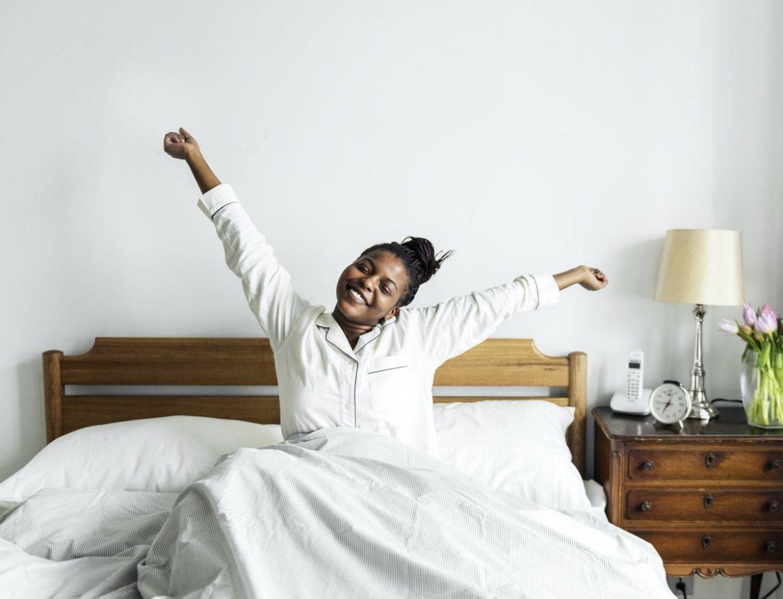 Orgasme tijdens slaap
